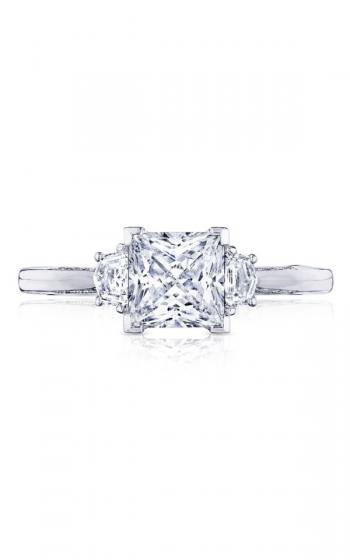 Tacori Simply Tacori Engagement ring 2658PR6W product image