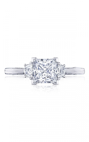 Tacori Simply Tacori Engagement ring 2658PR6PK product image