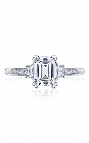 Tacori Simply Tacori Engagement ring 2659EC75X55W product image