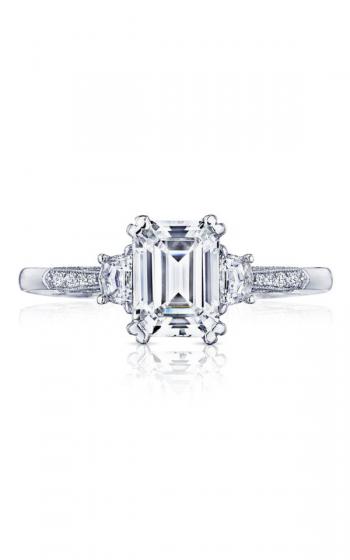 Tacori Simply Tacori Engagement ring 2659EC75X55PK product image