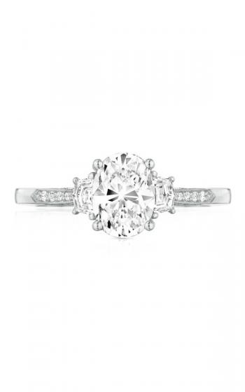 Tacori Simply Tacori Engagement ring 2659OV8X6W product image