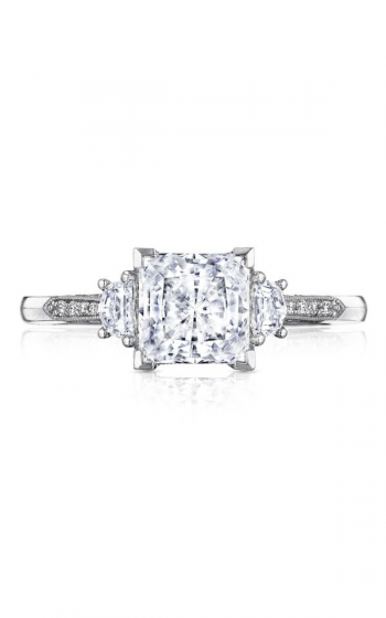 Tacori Simply Tacori Engagement ring 2659PR65W product image