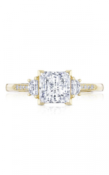 Tacori Simply Tacori Engagement ring 2659PR65Y product image