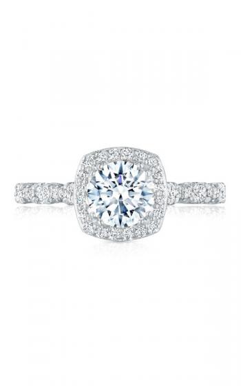 Tacori Petite Crescent Engagement ring HT2560CU65 product image