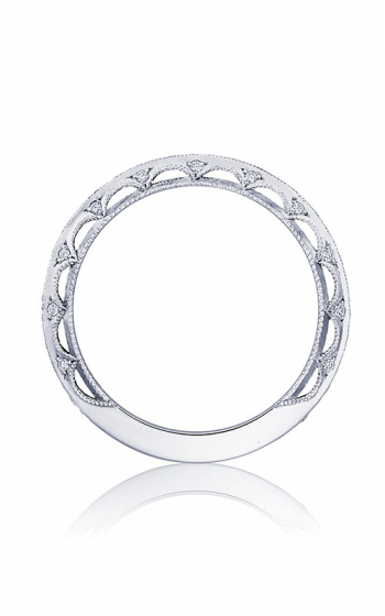 Tacori Reverse Crescent Wedding band 2617B34W product image