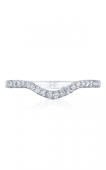 Tacori Petite Crescent Wedding band HT2561B12W product image