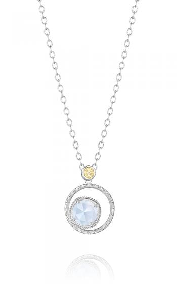 Tacori Classic Rock Necklace SN14103 product image
