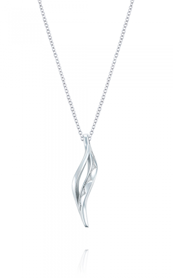 Tacori Crescent Cove Necklace SN229 product image