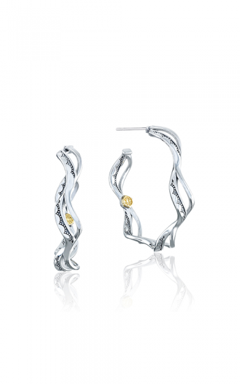 Tacori Crescent Cove Earrings SE239 product image