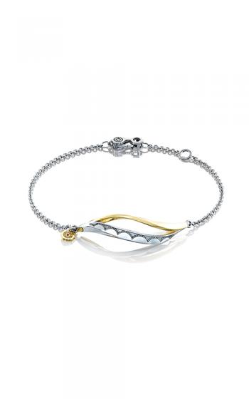 Tacori Crescent Cove Bracelet SB218 product image