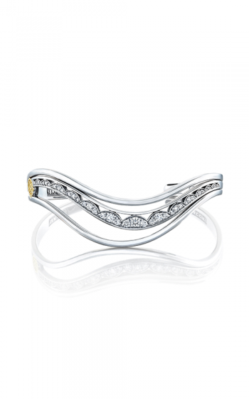 Tacori Crescent Cove Bracelet SB220-S product image