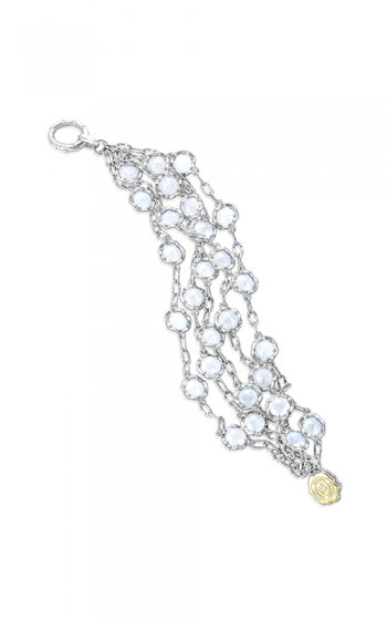 Tacori Classic Rock Bracelet SB100Y03 product image