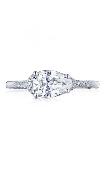 Tacori Simply Engagement Ring 2655PS85X55W product image
