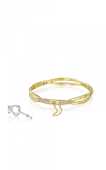 Tacori Promise Bracelet SB188YL product image