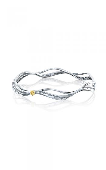 Tacori Crescent Cove Bracelet SB219-S product image