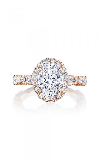 Tacori RoyalT Engagement ring HT2653OV9X7Y product image