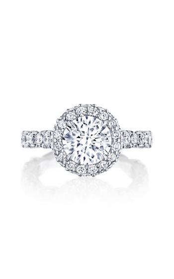 Tacori RoyalT Engagement ring HT2653RD product image