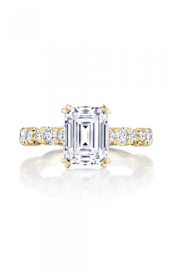 Tacori RoyalT Engagement ring HT2654EC9X7Y product image