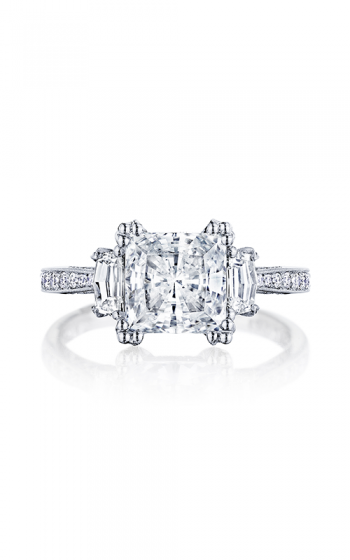 Tacori RoyalT Engagement ring HT2655PR product image