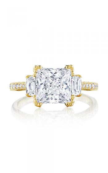 Tacori RoyalT Engagement ring HT2655PR8Y product image