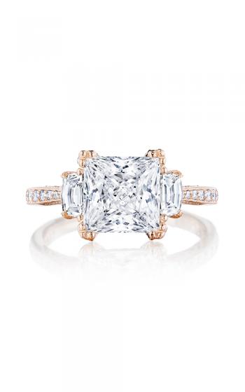 Tacori RoyalT Engagement ring HT2655PR8PK product image