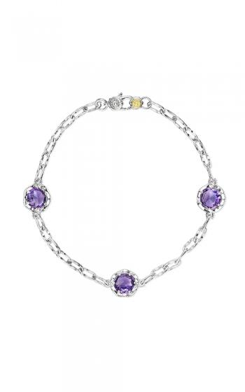 Tacori Lilac Blossoms Bracelet SB22101 product image