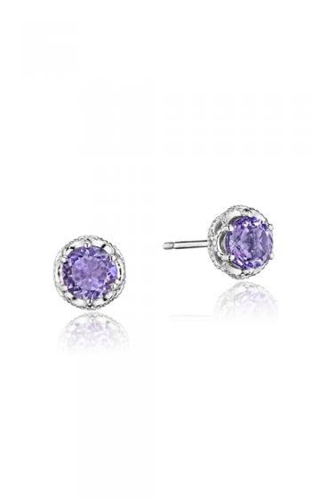 Tacori Lilac Blossoms Earrings SE24001 product image