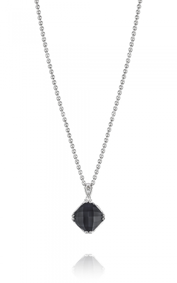Tacori Classic Rock Necklace SN23119 product image