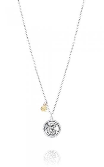 Tacori Love Letters Necklace SN197E product image