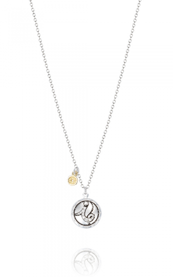Tacori Love Letters Necklace SN197I product image