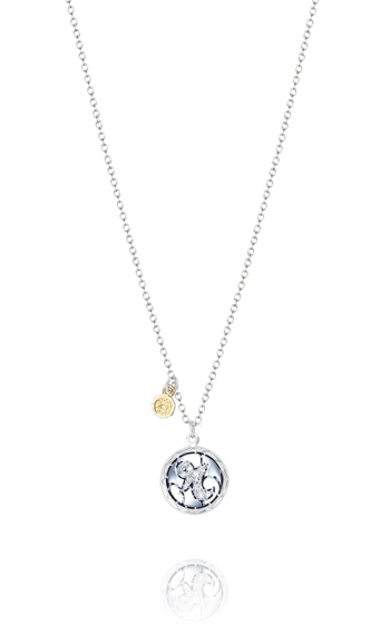 Tacori Love Letters Necklace SN197R product image