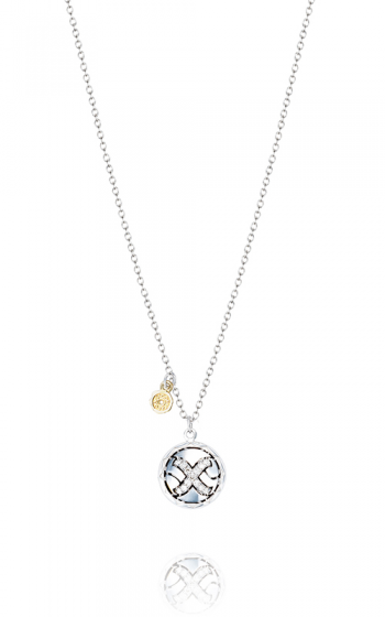 Tacori Love Letters Necklace SN197X product image