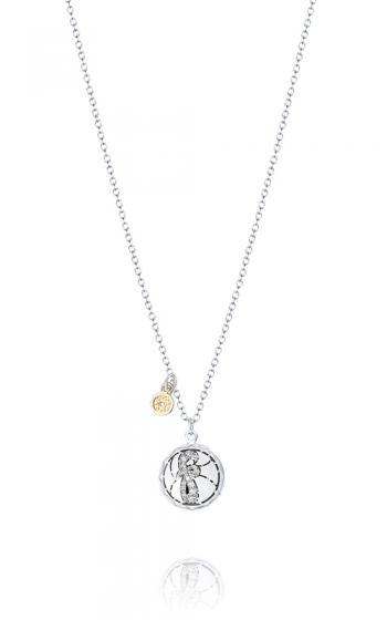 Tacori Love Letters Necklace SN197FSB product image