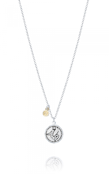 Tacori Love Letters Necklace SN197ISB product image