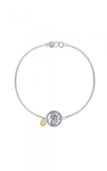 Tacori Love Letters Bracelet SB196GSB product image