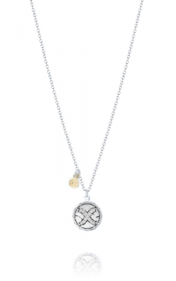 Tacori Love Letters Necklace SN197XSB product image