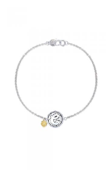 Tacori Love Letters Bracelet SB197ESB product image