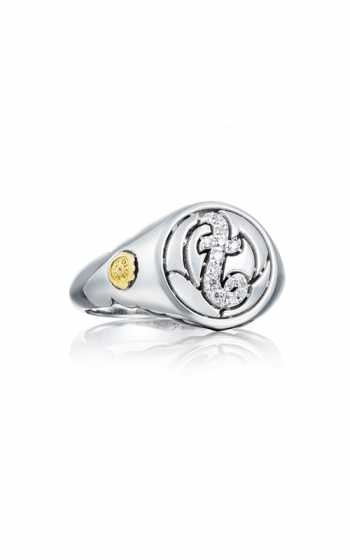 Tacori Love Letters Fashion ring SR194T product image