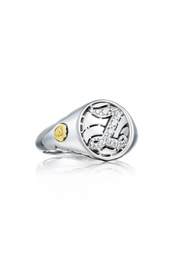 Tacori Love Letters Fashion ring SR194Z product image