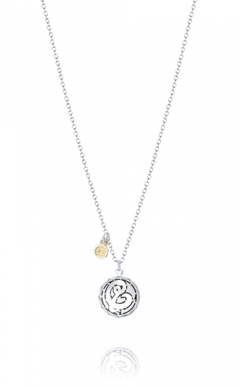 Tacori Love Letters Necklace SN198CSB product image