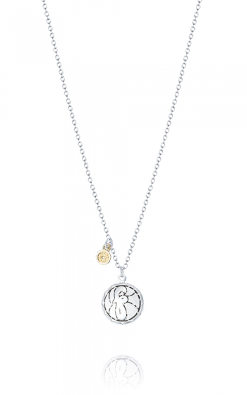 Tacori Love Letters Necklace SN198FSB product image