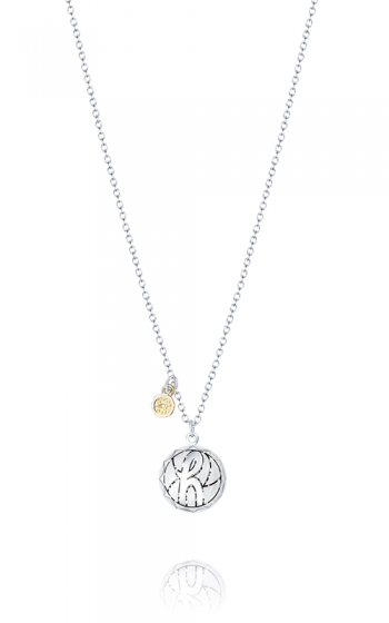 Tacori Love Letters Necklace SN198HSB product image