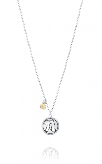 Tacori Love Letters Necklace SN198NSB product image
