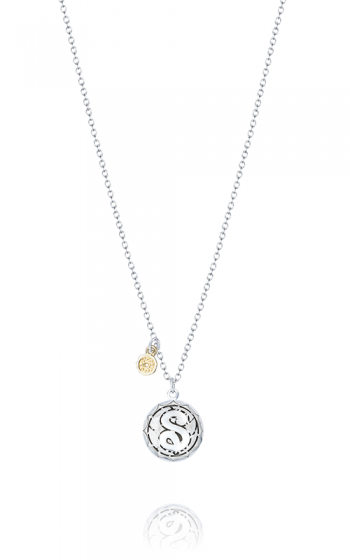 Tacori Love Letters Necklace SN198SSB product image
