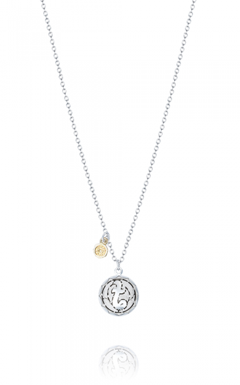 Tacori Love Letters Necklace SN198TSB product image