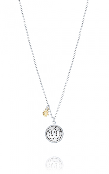 Tacori Love Letters Necklace SN198WSB product image
