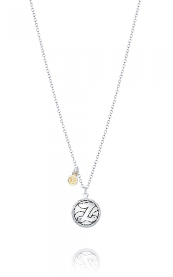 Tacori Love Letters Necklace SN198ZSB product image