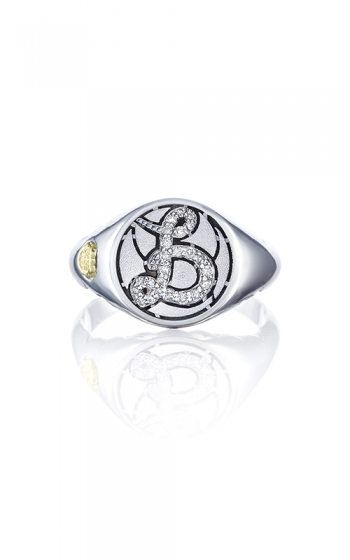 Tacori Love Letters Fashion ring SR194BSB product image