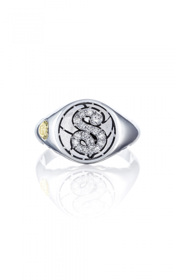 Tacori Love Letters Fashion ring SR194SSB product image