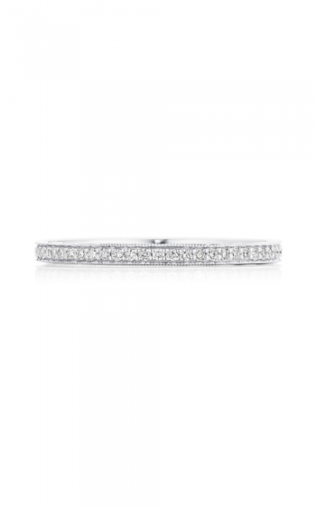 Tacori Coastal Crescent Wedding band P103B34FW product image